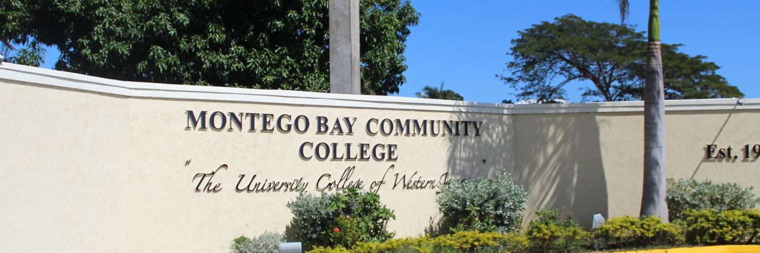 MBCC's Main Gate banner image